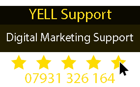 Yell Support